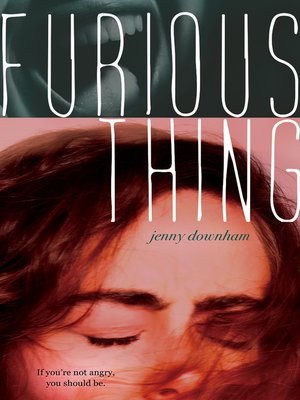 cover image of Furious Thing