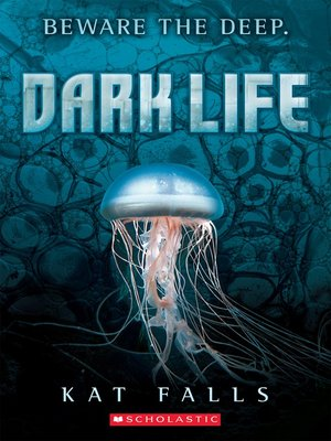 cover image of Dark Life