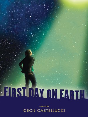 cover image of First Day on Earth