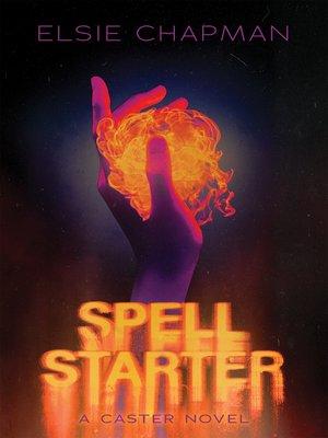 cover image of Spell Starter