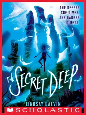 cover image of The Secret Deep