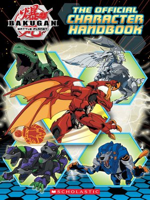 cover image of Bakugan Battle Planet