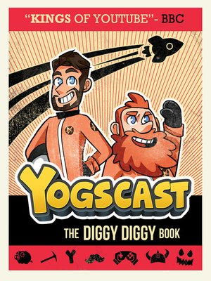 cover image of Yogscast