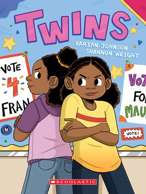cover image of Twins