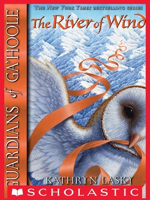 cover image of River of Wind