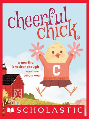 cover image of Cheerful Chick