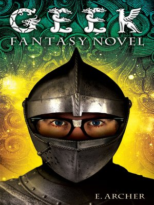 cover image of Geek Fantasy Novel