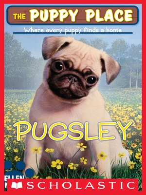cover image of Pugsley