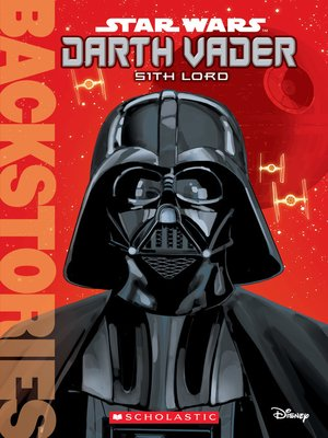 cover image of Darth Vader