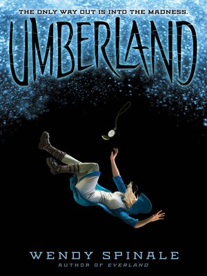 cover image of Umberland