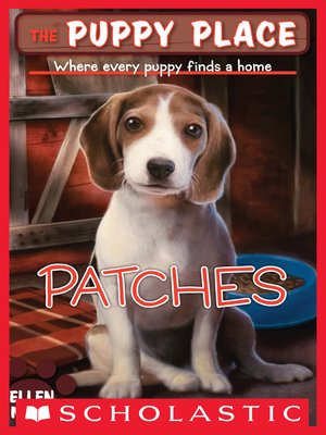 cover image of Patches