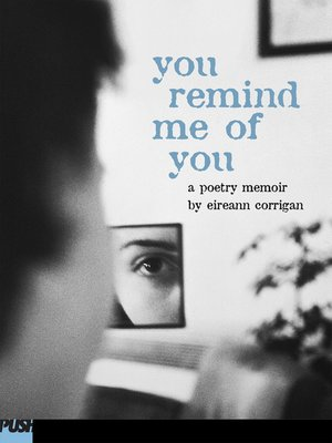 cover image of You Remind Me of You