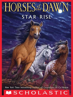 cover image of Star Rise
