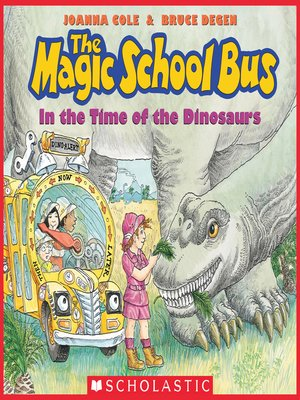cover image of In the Time of the Dinosaurs
