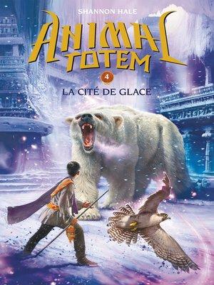cover image of N° 4--La cité de glace