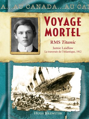 cover image of Voyage mortel