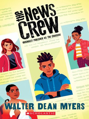 cover image of The Cruisers