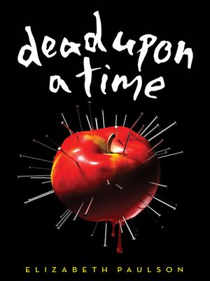 cover image of Dead Upon a Time