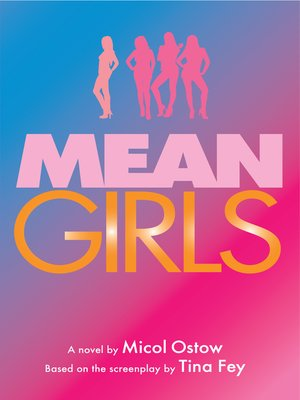 cover image of Mean Girls