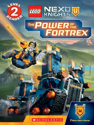 cover image of The Power of the Fortrex