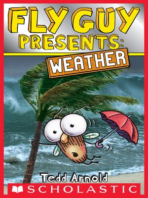 cover image of Fly Guy Presents Weather
