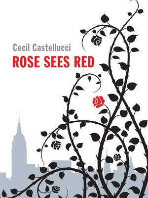 cover image of Rose Sees Red