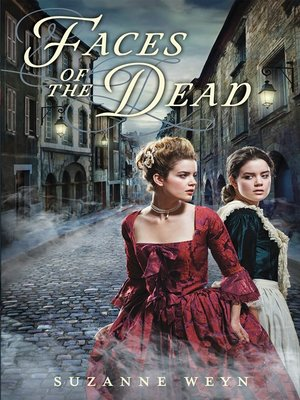 cover image of Faces of the Dead