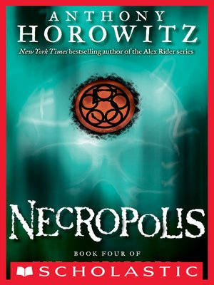 cover image of Necropolis