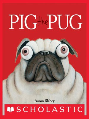 cover image of Pig the Pug