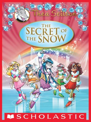cover image of The Secret of the Snow