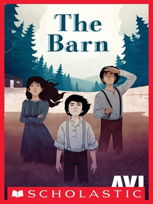 cover image of The Barn