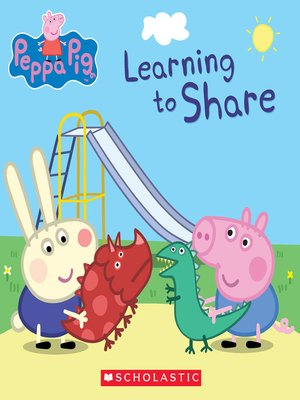 cover image of Learning to Share