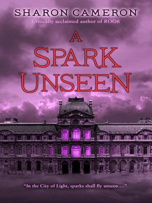 cover image of A Spark Unseen
