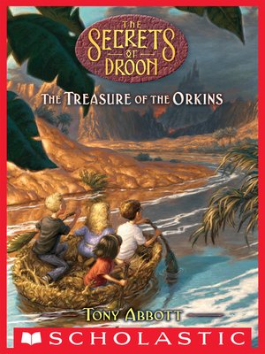cover image of Treasure of the Orkins