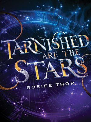 cover image of Tarnished Are the Stars