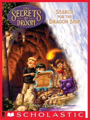 cover image of Search for the Dragon Ship