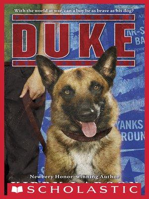 cover image of Duke