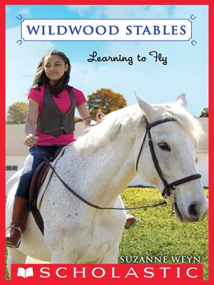 cover image of Learning to Fly