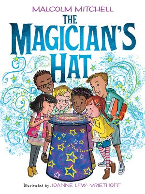 cover image of The Magician's Hat