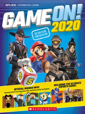cover image of Game On! 2020