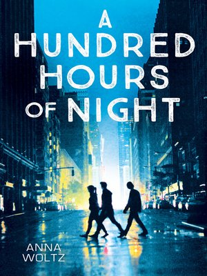 cover image of A Hundred Hours of Night