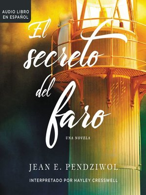 cover image of secreto del faro
