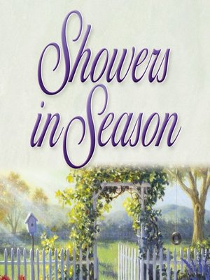 cover image of Showers in Season