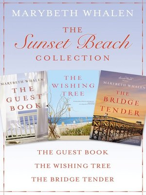 cover image of The Sunset Beach Collection