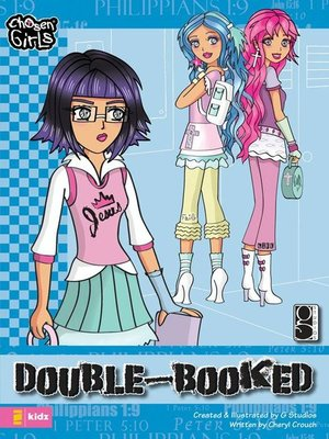 cover image of Double-Booked