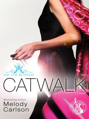 cover image of Catwalk