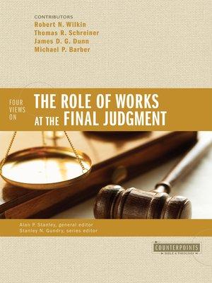 Five Views On Law And Gospel By Greg L Bahnsen Overdrive Rakuten