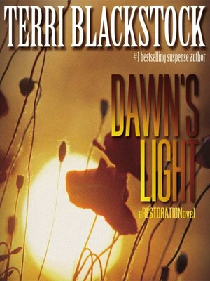 cover image of Dawn's Light