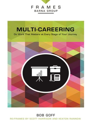 cover image of Multi-Careering