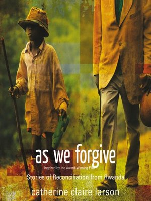 cover image of As We Forgive